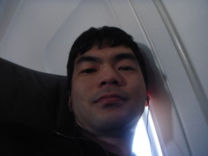 Ichiro on JetBlue